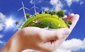 Environment-management